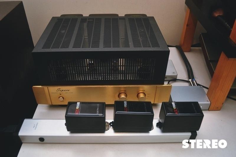 ADD-Powr ElectraClear: Hồi sinh dòng điện tiêu chuẩn để nghe nhạc hay hơn
