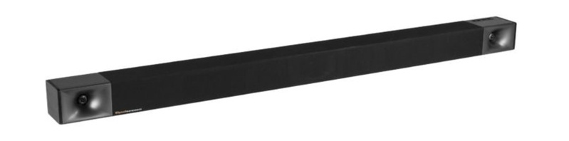 Klipsch chính thức phát hành 2 mẫu loa soundbar cao cấp BAR 40 và BAR 48