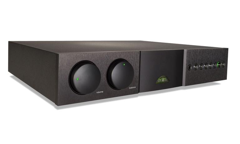 Naim Audio giới thiệu phiên bản mới của các dòng ampli tích hợp Nait và Supernait