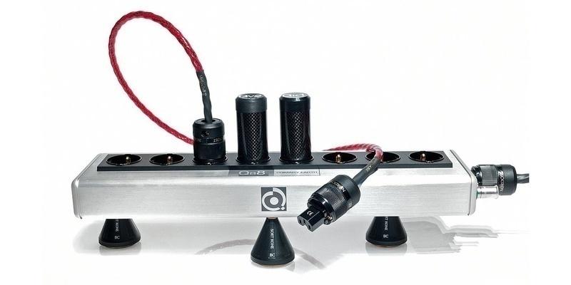 Tầm quan trọng của ổ cắm chia điện đối với hệ thống hi-end