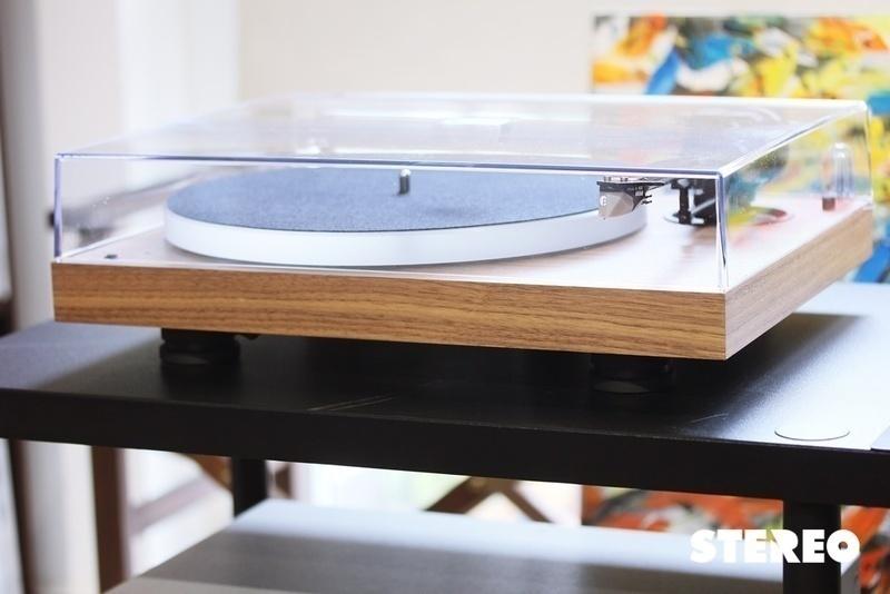 Mâm đĩa Pro-Ject X1 - Tube Box S2 phono: Bộ đôi hoàn hảo cho người tập chơi đĩa nhựa