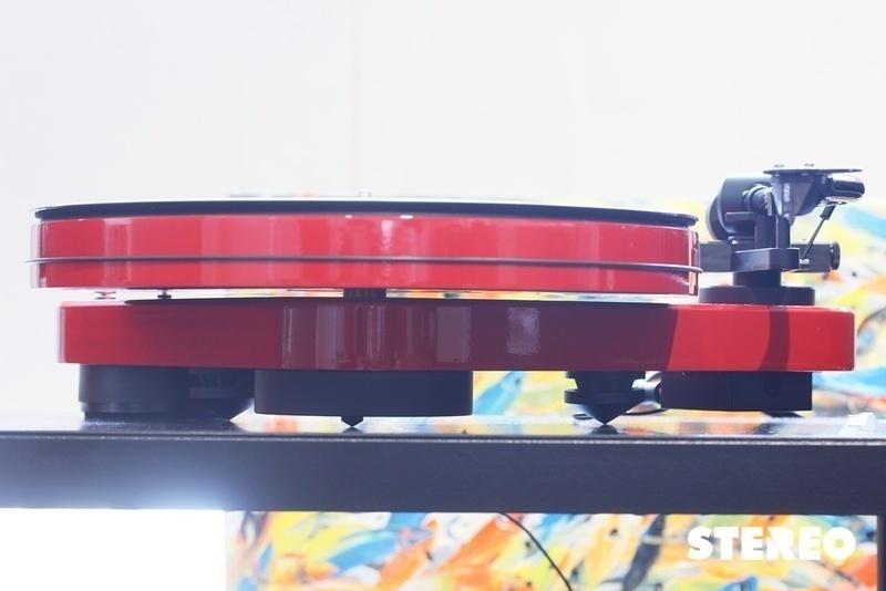 Mâm đĩa than Pro-Ject RMP 3 Carbon : Chơi không hối tiếc