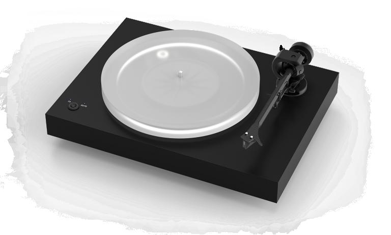 Pro-Ject ra mắt mân đĩa than tầm trung X2