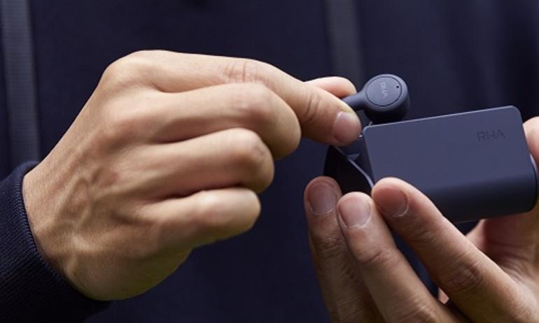 RHA ra mắt thêm nhiều sự lựa chọn mới về màu sắc cho tai nghe TrueConnect