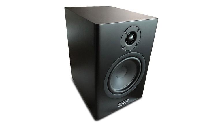 Richter Audio làm mới dòng Legend Series bằng bookshelf Merlin S6 và loa cột Wizard S6