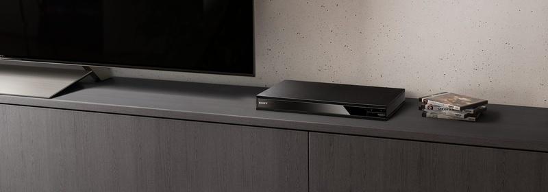 Sony phát hành đầu phát Blu-ray 4K UBP-X1100ES