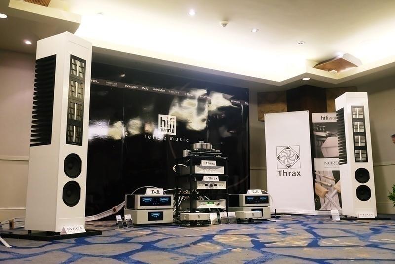 Vietnam Hi-end Show 2019: Xuất hiện nhiều sản phẩm đỉnh cao hay - độc - lạ - gấu
