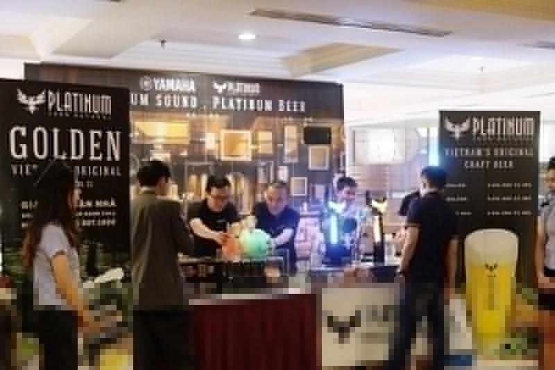 [Vietnam Hi-end Show 2019 - TP HCM]: Audio Sơn Hà trình làng 2 thương hiệu ultra hi-end đỉnh cao