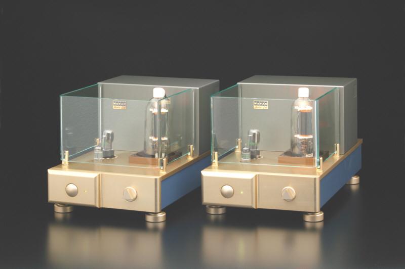 Tìm hiểu về hãng ampli đèn lừng danh thế giới WAVAC Audio Lab