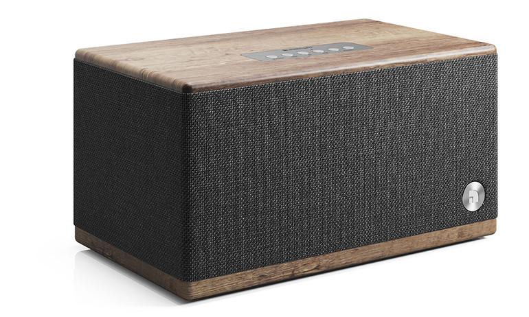 Audio Pro tiếp tục mở rộng dòng sản phẩm loa di động với BT5