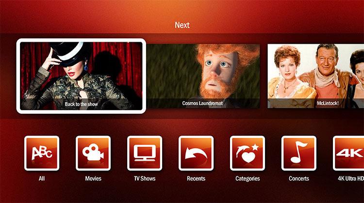 Đầu HD Zappiti Pro 4K HDR: Đầu phát HD hi-end dành cho mọi người