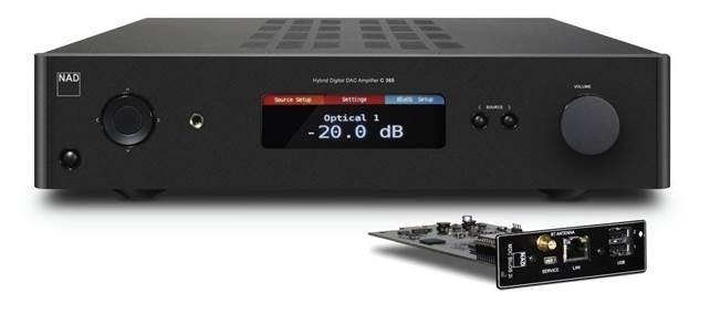 NAD công bố danh sách các thiết bị được cập nhật giao thức AirPlay 2