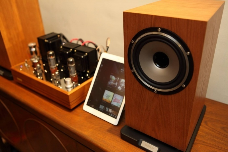 Tannoy Revolution XT 6: Loa bookshelf dưới 20 triệu đồng dành cho audiophile