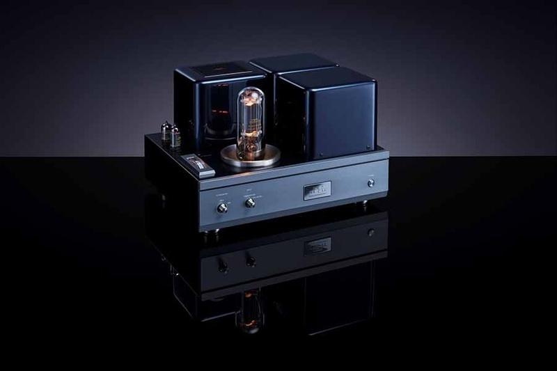 AirTight công bố ampli đèn ATM-2211 monoblock