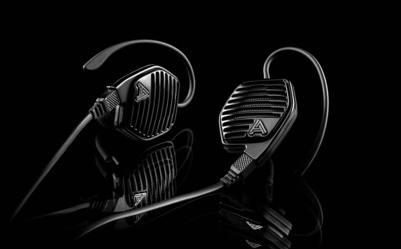 Audeze trình làng tai nghe in-ear planar magnetic LCD-i3