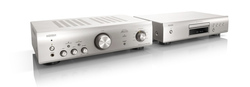 Denon trình làng 2 thiết bị thuộc dòng sản phẩm 600 Series hoàn toàn mới