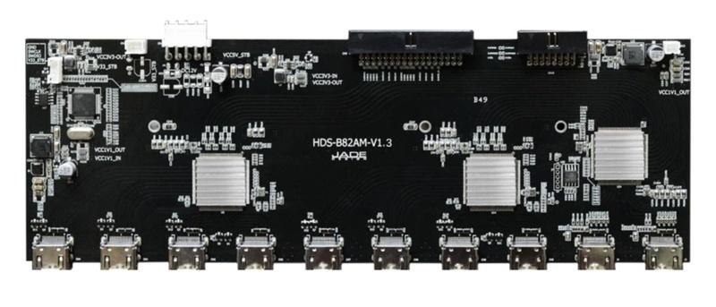 Emotiva ra mắt AV processor cao cấp XMC-2: 16 kênh, hỗ trợ Dolby Atmos và DTS:X