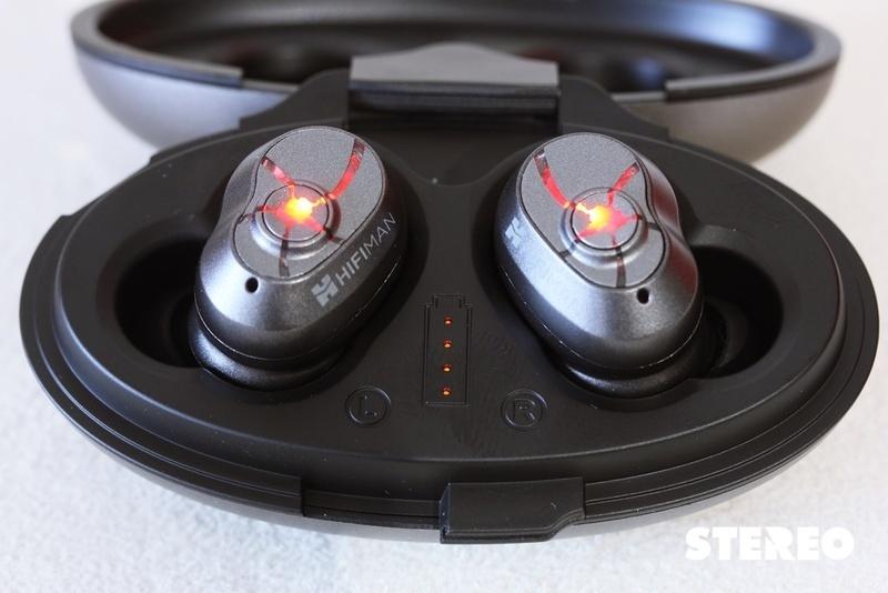 Trải nghiệm tai nghe true-wireless HiFiMan TWS 600