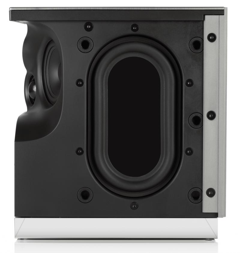 Naim ra mắt Mu-so Qb 2: Cả hệ thống âm thanh trong một chiếc loa không dây