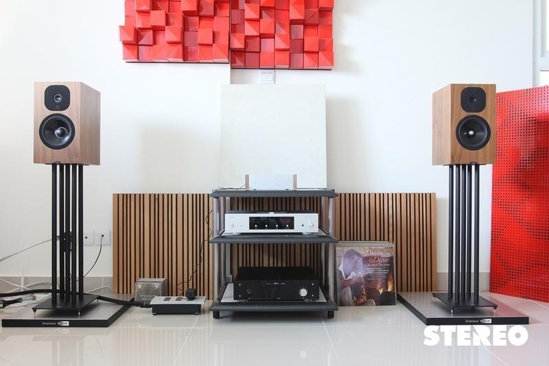 Pro-Ject CD Box DS2 T - DAC Box DS2 Ultra: Nghe nhạc chất lượng cao trong tầm giá 2.000 USD