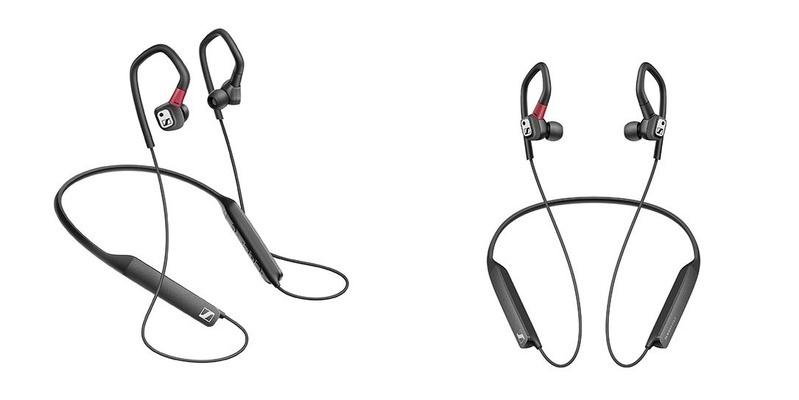 Sennheiser trình làng tai nghe không dây hi-end IE 80S BT