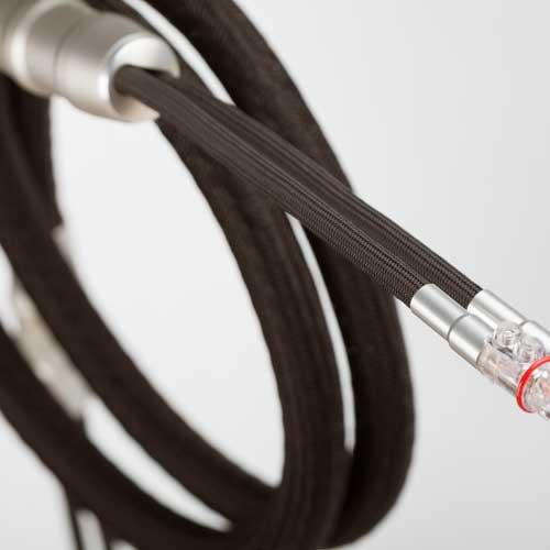 Kimber Kable trình làng dòng dây loa đầu bảng Carbon 18XL