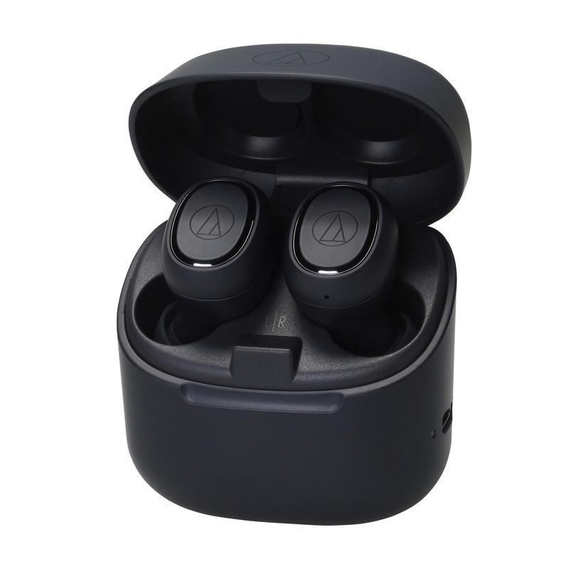 Audio-Technica bán ra bộ tai nghe true wireless giá mềm ATH-CK3TW