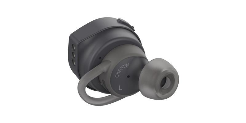 Audio-Technica chính thức tung ra bộ tai nghe  true wireless ATH-CKS5TW