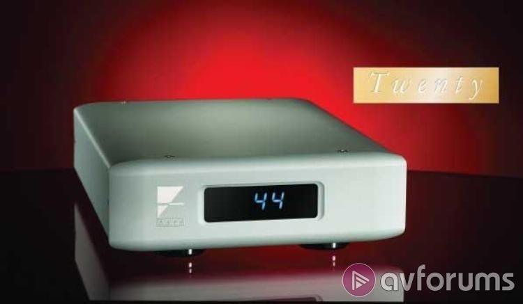 Ayre Acoustics trình làng bộ giải mã QB-9 DAC phiên bản Twenty Edition