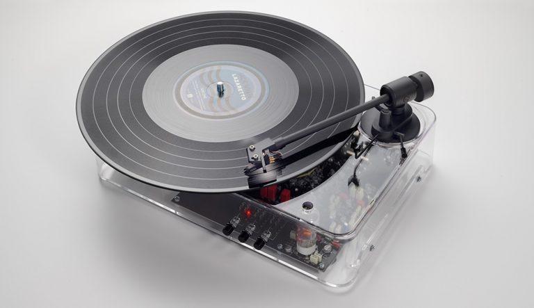 Gearbox Records hợp tác cùng Pro-Ject ra mắt mâm đĩa than Automatic MkII