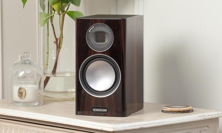 Monitor Audio Gold 100 nhận giải thưởng