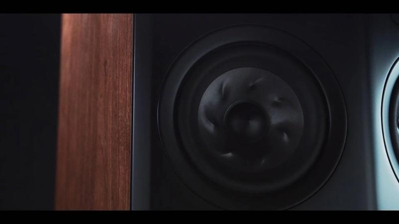 Polk Audio trình làng dòng loa đầu bảng Legend Series