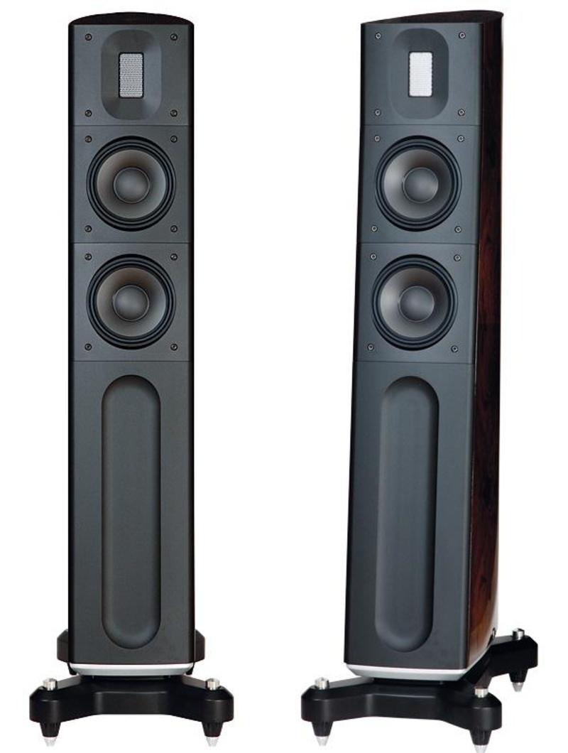 Raidho Acoustics tiết lộ về mẫu loa cột TD-2.2 sắp được ra mắt