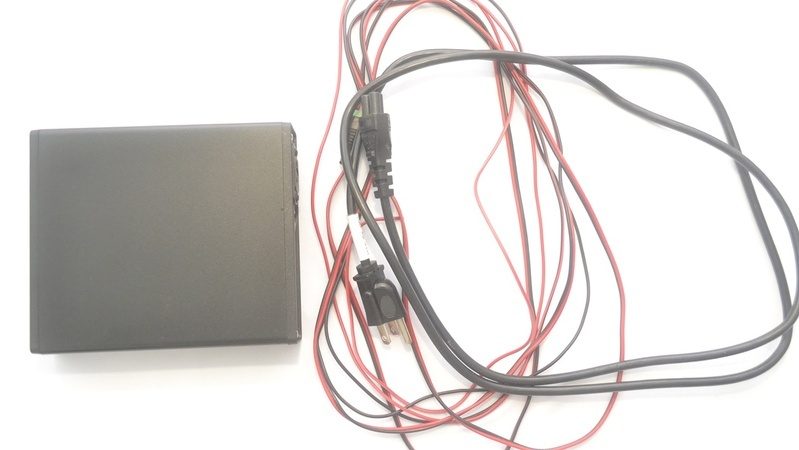 Thiết bị hỗ trợ năng lượng điện Add-Powr Symphony Pro:  Cho dàn máy hát hay hơn