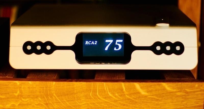 Thrax Audio Ares: Cả một dàn máy hi-end trong một thiết bị duy nhất