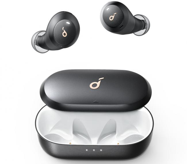 Anker trình làng loạt 5 tai nghe không dây mới với giá bán hấp dẫn