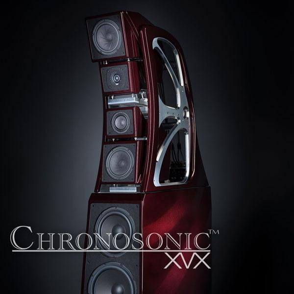 Wilson Audio chính thức ra mắt Chronosonic XVX: Siêu phẩm kế tục huyền thoại WAMM Master Chronosonic