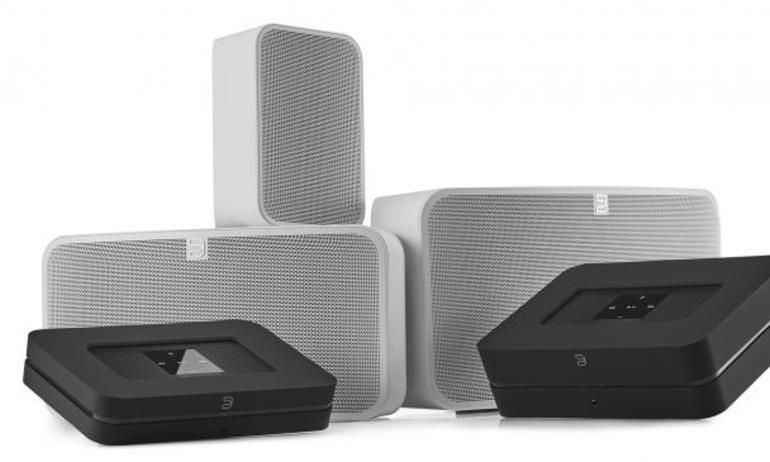 Trợ lý ảo Google Assistant sẽ có mặt trên nền tảng đa phòng Bluesound