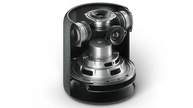 Amazon giới thiệu loa thông minh Echo Studio