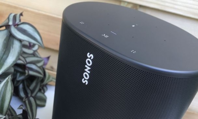 Loạt sản phẩm đầu tiên hỗ trợ Amazon Music HD chính thức lộ diện