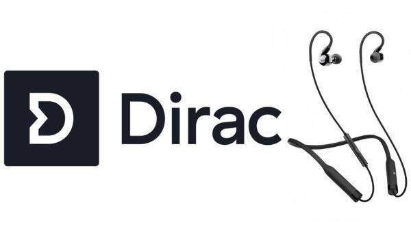 RHA hợp tác cùng Dirac cho dự án tai nghe mới