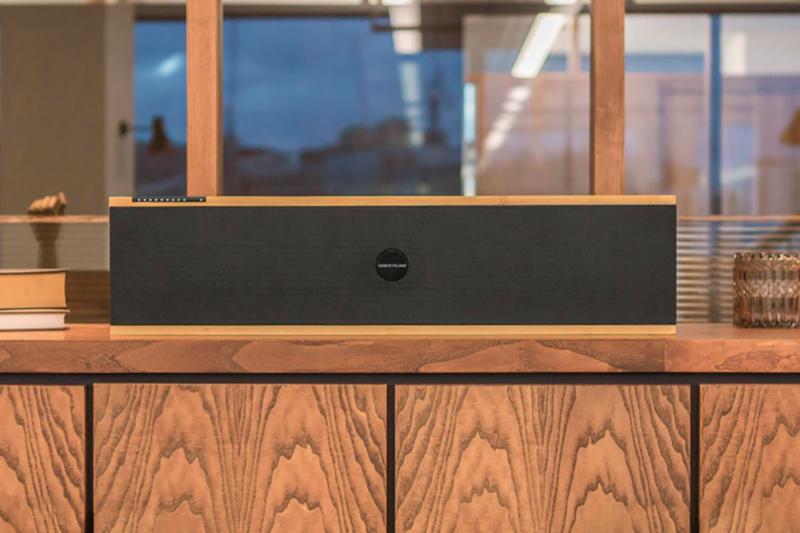 Orbitsound ra mắt loa soundbar tích hợp các công nghệ hàng đầu của hãng