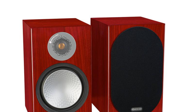 Loa bookshelf Monitor Audio Silver 100: Lựa chọn đáng chú trong phân khúc dưới 20 triệu