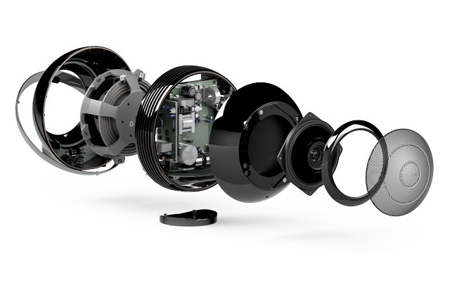 Cabasse ra mắt Pearl Akoya: Phiên bản nhỏ gọn và giá hấp dẫn hơn của mẫu loa không dây cao cấp The Pearl
