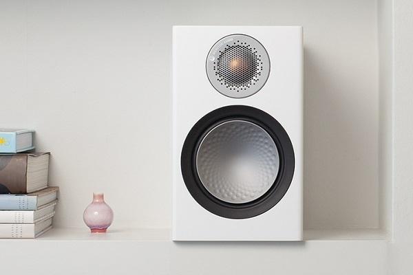 Loa bookshelf Monitor Audio Silver 100: Lựa chọn đáng chú ý trong phân khúc dưới 20 triệu