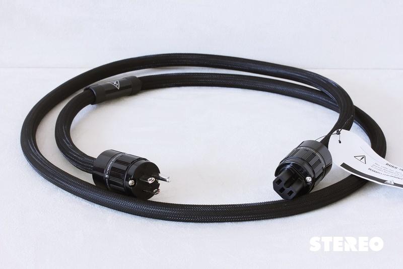 Dây dẫn Shunyata DELTA: Trả lại tính tự nhiên cho dàn máy nghe nhạc