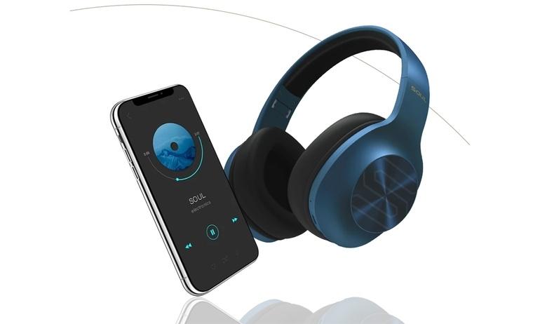Soul Electronics tung ra tai nghe không dây giá rẻ Ultra Wireless