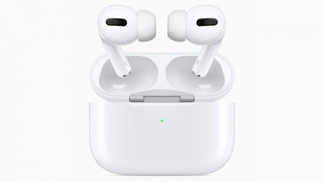 Apple chính thức ra mắt AirPods Pro, tích hợp tính năng chống ồn, giá dự kiến 249 USD