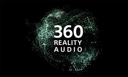 Sony chuẩn bị đưa 1000 ca khúc ở định dạng 360 Reality Audio