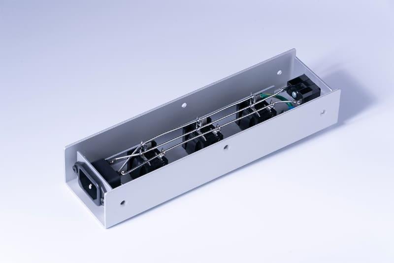 Kojo Technology mở bán loạt ổ cắm cao cấp thuộc Crystal Series